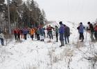 Otevřený přebor města Adamova v běhu na lyžích - zrušeno