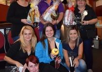 Charitativní turnaj pro Nadační FOND Dětské onkologie
