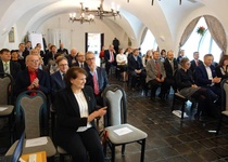 Přívětivý úřad obcí II. typu 2017 - 1. místo pro město Adamov v Jihomoravském kraji