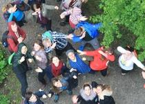 Výměna mládeže na EVC Švýcárna v rámci programu Erasmus +