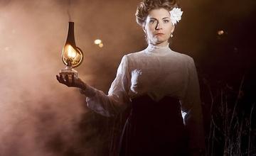Připravujeme zájezd do divadla na představení: PETROLEJOVÉ LAMPY
