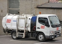 Plán svozu odpadů na rok 2018