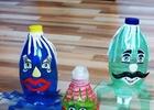Recyklované tvoření