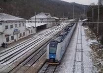Výluka vlaků dne 11. 3. 2018