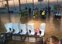 O pohár předsedy Sportovní komise 2014-2018