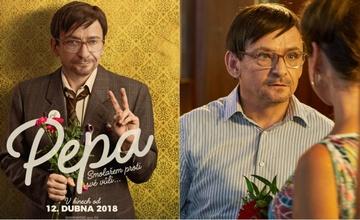 "Zájezd do kina Blansko - ""PEPA"""