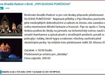 Infokanál TV Adamov