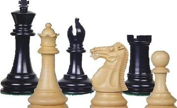 Zápasy Šachového oddílu