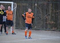 1. kolo poháru Ajeto - FC Rozsíčka