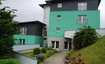 Volný byt