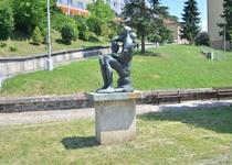 Památníky ve městě