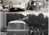 50 let MHD v Adamově ve fotografiích