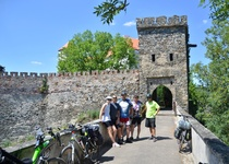 Dva dny na kole Znojemskem