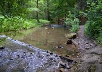 Opatření obecné povahy při nedostatku vody