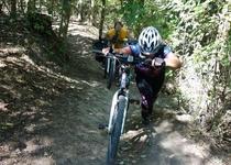 Dvoudenní cyklovýlet Šumperskem a Olomouckem