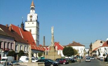 Vycházka Moravské Bránice – Ivančice