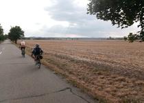 Cyklovýlet do Křetína na Dračí lodě
