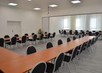 Rekonstrukce zasedací místnosti MěÚ Adamov