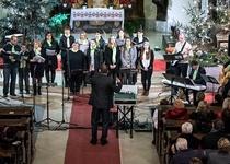 Koncert pro kardinála Špidlíka