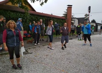 Turnaj v pétanque v Orlové