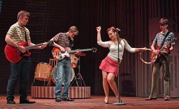 Zájezd do Městského divadla Brno na představení: BÍTLS