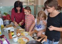 Škola vaření