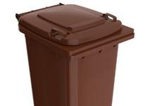 Svoz biologicky rozložitelného komunálního odpad