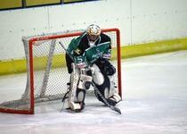 Hokej muži: Dynamiters Blansko - Spartak Adamov