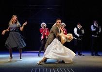 Zájezd do Slováckého divadla: POKREVNÍ BRATŘI