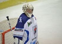 Dynamiters Blansko - Spartak Adamov7:6 (1:1, 5:3, 1:2)