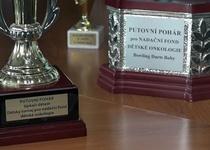 Charitativní turnaje pro Nadační FOND Dětské onkologie