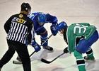 Hokej muži: Spartak Adamov - Dynamiters Blansko