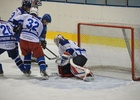 Hokej muži: Spartak Adamov - HC Veverská Bitýška