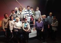 04/01/2019 Zájezd na výstavu Titanic