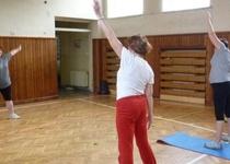 Cvičení pro všechny - aktuálně