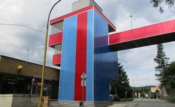 Oznámení: výtah na ulici Sadová bude dne 14. 1. mimo provoz