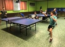 Stolní tenis - mládež OBTM Blansko