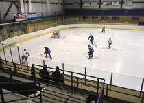 Dynamiters Blansko HK - Spartak Adamov 6:7 (1:2, 2:3, 3:2)