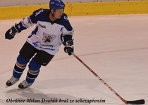 TJ Tatran Hrušky - Spartak Adamov 1:4 (0:1, 1:1, 0:2)