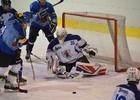 Hokej muži: Tatran Hrušky - Spartak Adamov