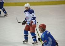 Hokej muži: Spartak Adamov - Tatran Hrušky