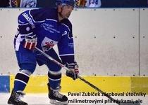 TJ Tatran Hrušky - Spartak Adamov 3:1 (0:0, 2:1, 1:0)
