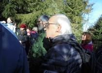 Ohlédnutí za vycházkou Den otevřených dveří v arboretu Řícmanice
