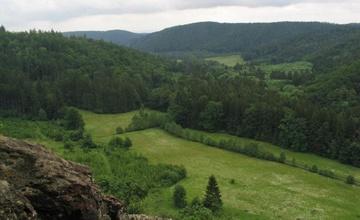 Vycházka do Rakoveckého údolí