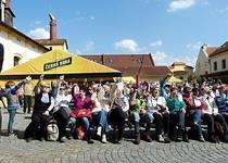 V Moravském krasu zahájí i letos turistickou sezonu v recesistickém duchu