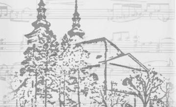 Slavnostní duchovní koncert v kostele ve Vranově