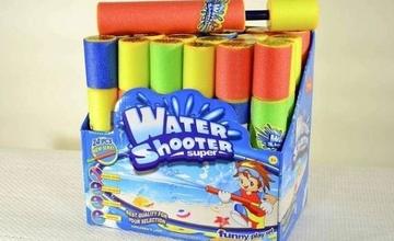 Vodní přestřelka
