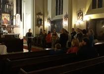 Noc kostelů se vydařila