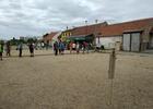 Turnaj v pétanque v Brně