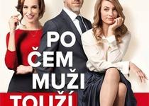"""Rozloučení s prázdninami - film """"PO ČEM MUŽI TOUŽÍ"""""""